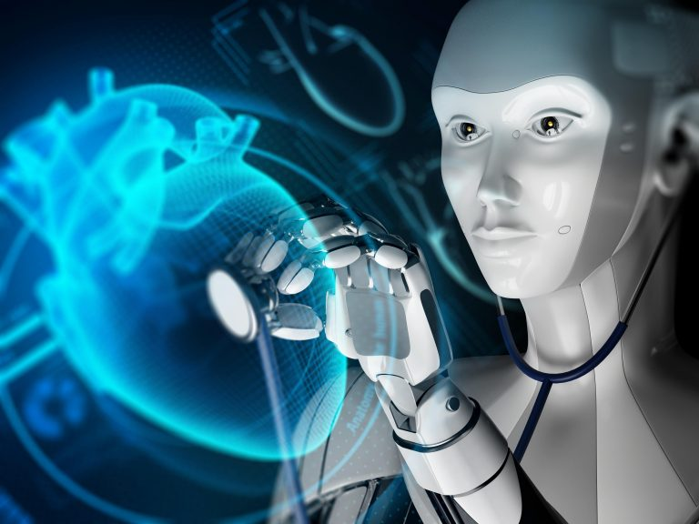 How AI Systems Can Improve Healthcare Diagnosis and Treatment