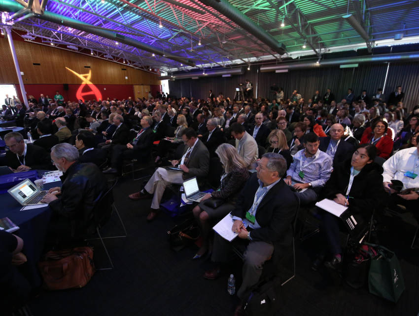Precision Medicine World Conference