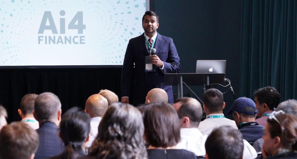Ai4 2020 - What's Next In Enterprise AI