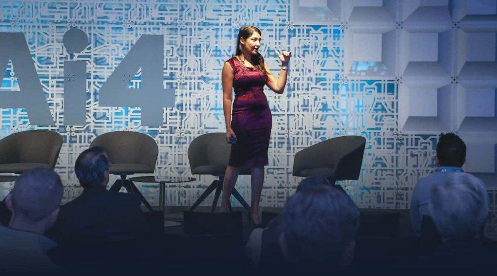 Ai4 2021 - Cybersecurity Summit