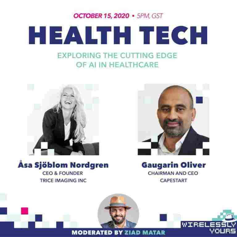 Health Tech: Exploring the Cutting Edge of AI in Healthcare