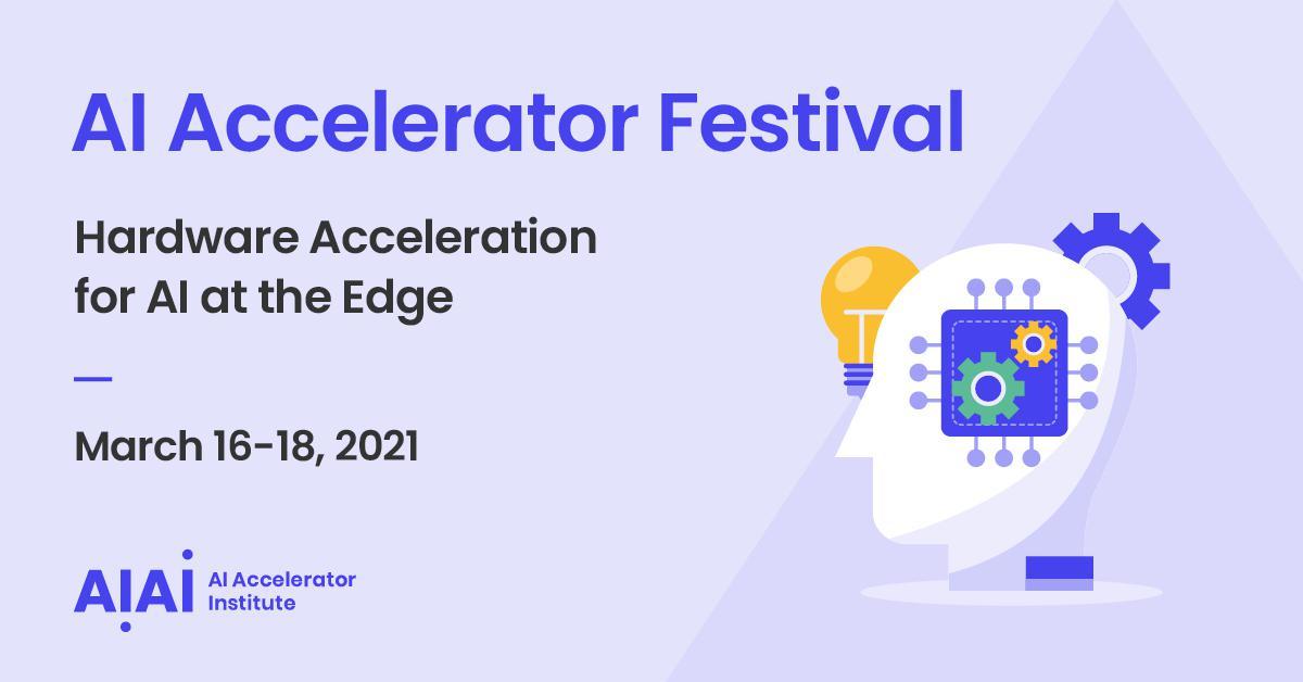 AI Accelerator Festival