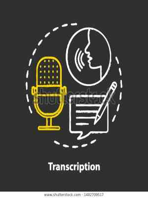 Audio Transcription and Labeling