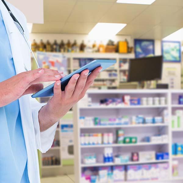 Pharma NLP