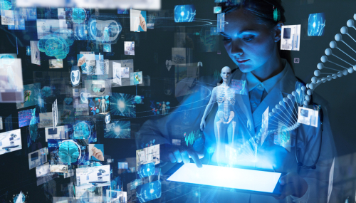 Getting the Right Data for Clinical Evaluation Reports: An AI-Powered Approach